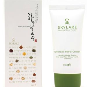 Oriental Herb Cream